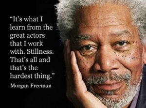 Acting Quotes And Acting Saying