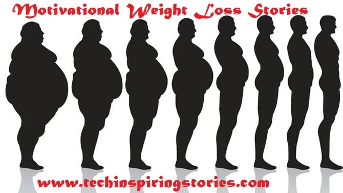 Motivational Weight Loss Stories