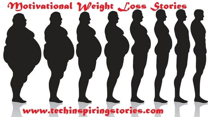 Motivational Weight Loss Stories