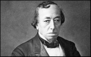 Motivational Benjamin Disraeli Quotes And Sayings