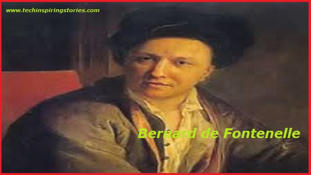Motivational Quotes on bernard de fontenelle