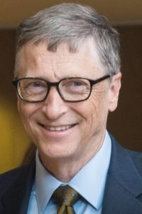 Motivational Quotes on Bill Gates