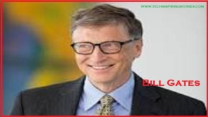 World Famous Motivational Quotes on Bill Gates