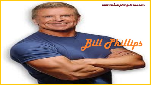 Motivational Quotes On Bill Phillips