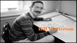 Motivational Quotes of Bill Watterson