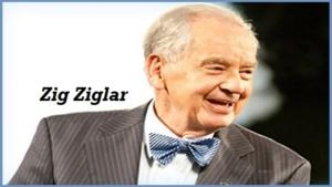 Motivational Quotes On Zig Ziglar