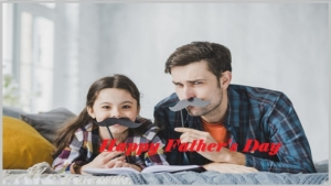 Happy Father's Day Inspirational Quotes