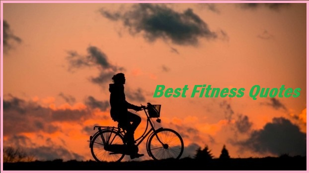 Best Motivational Quotes for Fitness