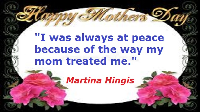 Mother's Day Inspirational Quotes