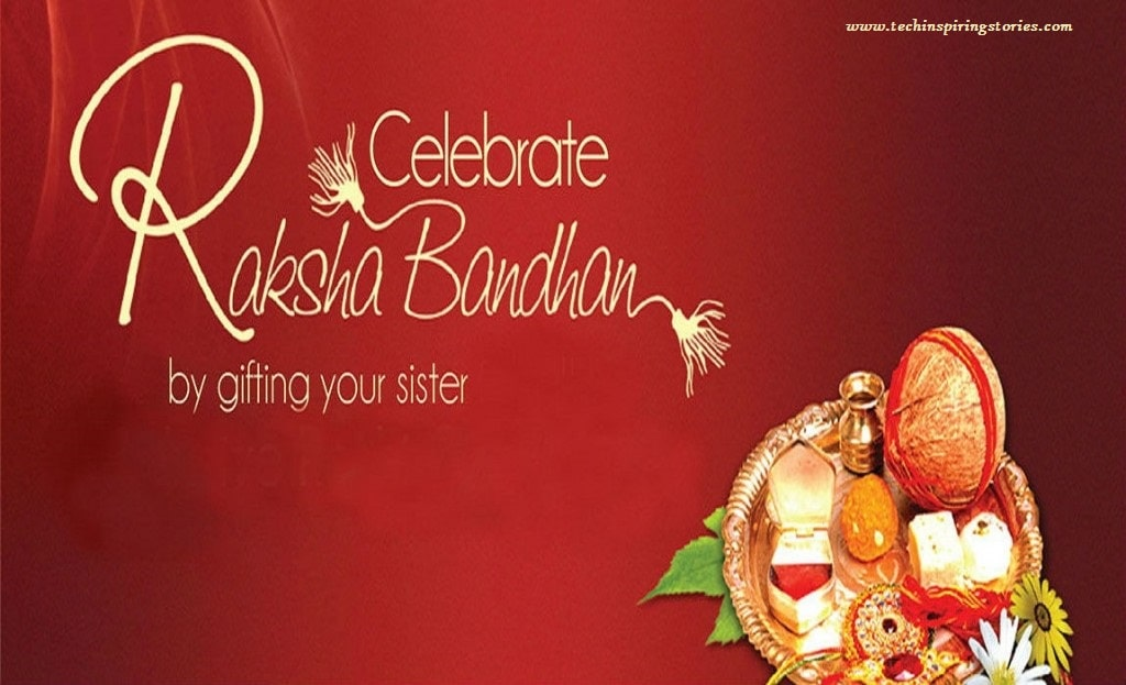 Happy Raksha Bandhan Quotes