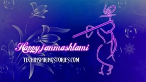 Janmashtami Quotes
