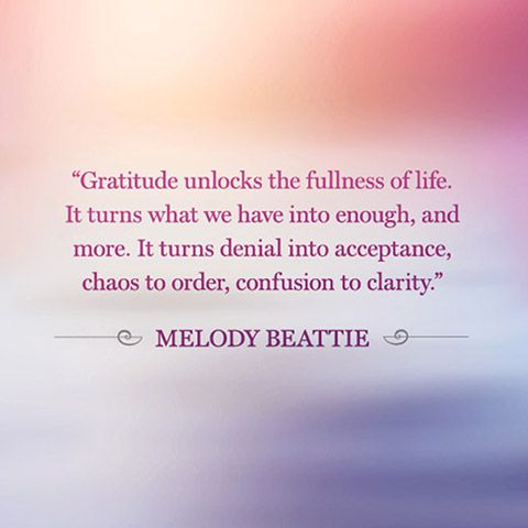 Motivational Quotes by Melody Beattie