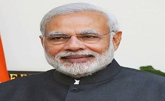 Narendra Modi Biography |  Facts, Childhood, Family Life & Political