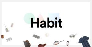 Most Popular Motivational Habit Quotes