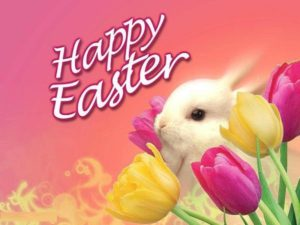 Motivational Happy Easter Quotes And Sayings