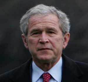 Motivational George W. Bush Quotes