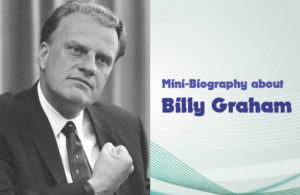 Billy Graham Biography | American Evangelist