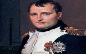 Motivational Napoleon Bonaparte Quotes
