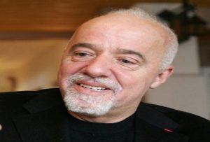 Motivational Paulo Coelho Quotes