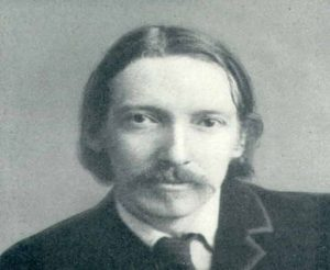 Motivational Robert Louis Stevenson Quotes