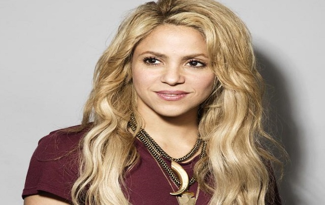 Inspirational Quotes On Shakira
