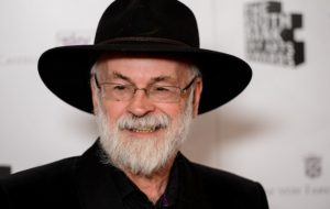 Motivational Terry Pratchett Quotes