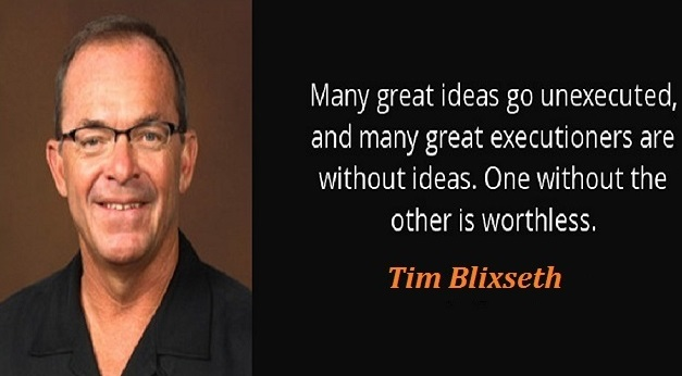 Tim Blixseth