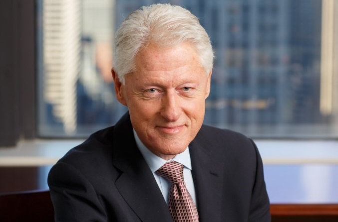 Inspirational William J. Clinton Quotes