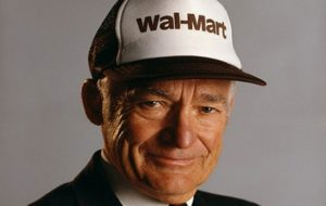 Motivational Sam Walton Quotes And Sayings
