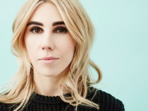 Motivational Quotes on  Zosia Mamet