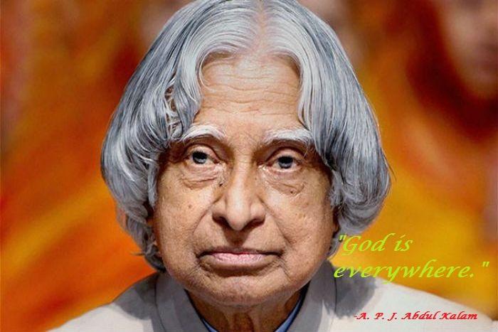 A. P. J. Abdul Kalam 3