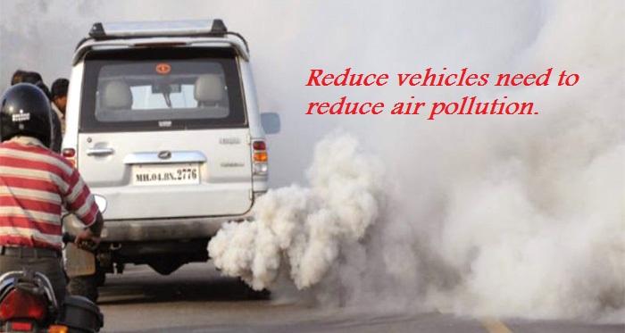 AIR POLLUTION SLOGANS
