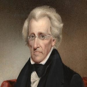 Motivational Andrew Jackson Quotes