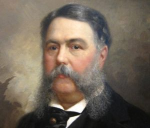 Motivational Chester A. Arthur Quotes
