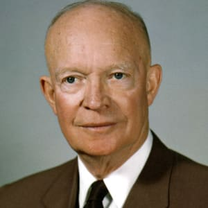 Motivational Dwight D. Eisenhower Quotes