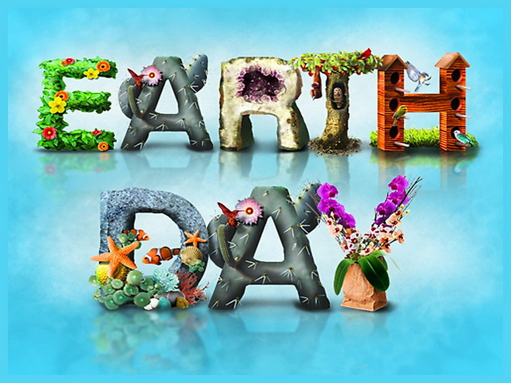 Earth Day Slogan 4