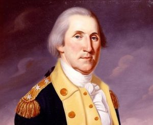 Motivational George Washington Quotes