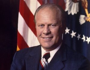 Motivational Gerald R. Ford Quotes