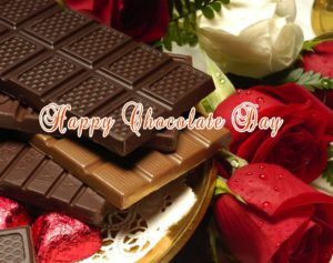 Happy Chocolate Day Quotes And Sayings