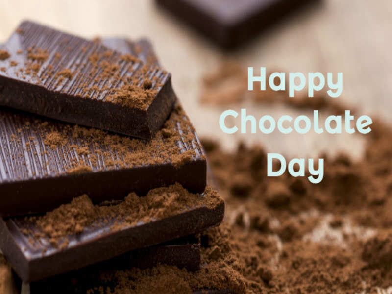 Happy Chocolate Day 3