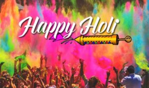 Read more about the article Happy Holi Quotes in English and Best Holi Images