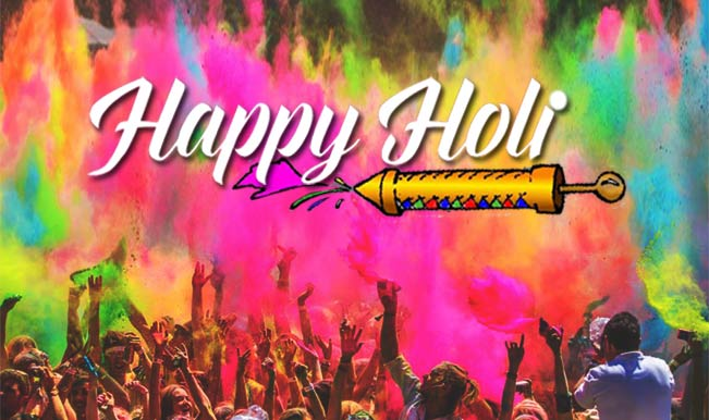 You are currently viewing Happy Holi Quotes in English and Best Holi Images