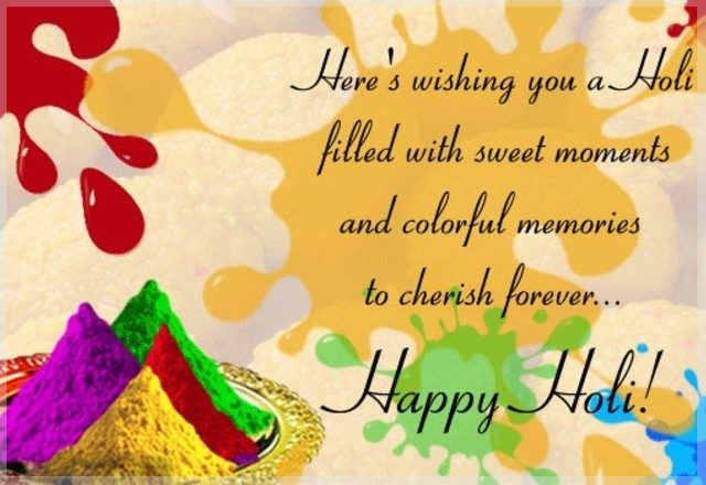 Happy Holi 5