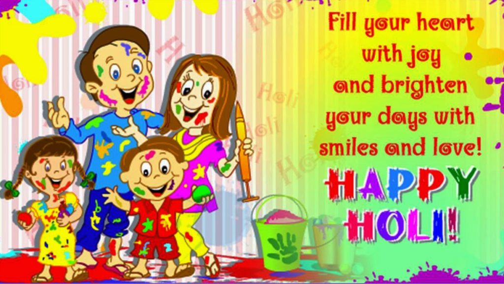 Happy Holi 6