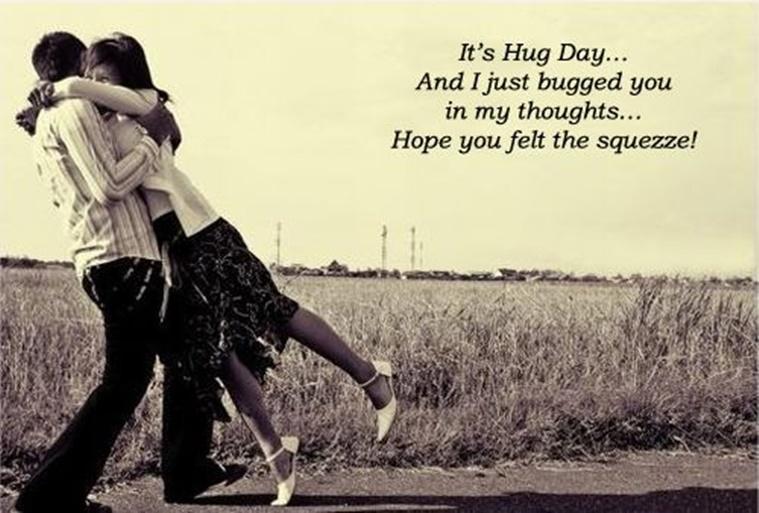Happy Hug Day 2