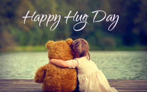 Happy Hug Day Messages And Wishes