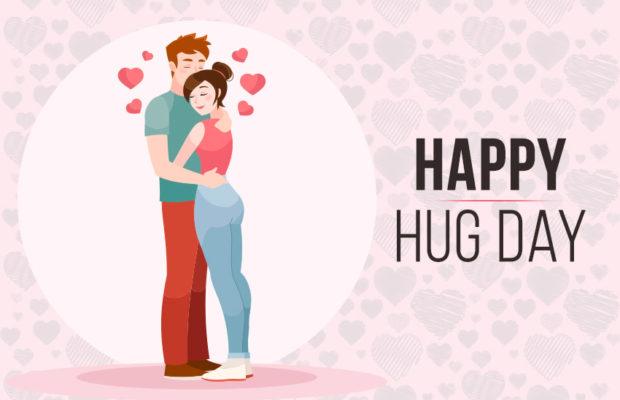 Happy Hug Day 6