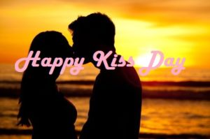 Famous Happy Kiss Day Quotes And Sayings
