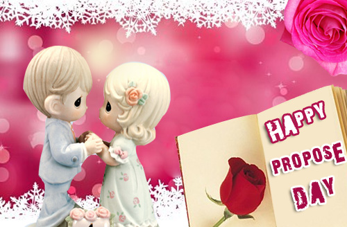 Happy Propose Day Messages And Wishes