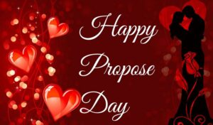 Read more about the article Happy Propose Day Quotes And Sayings